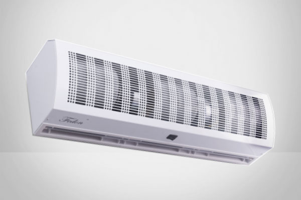 FM5509L Air Curtain Supplier