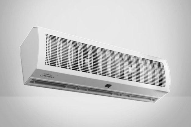 air curtain manufacturers