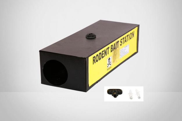 ERBS-4 Rodent Bait Station