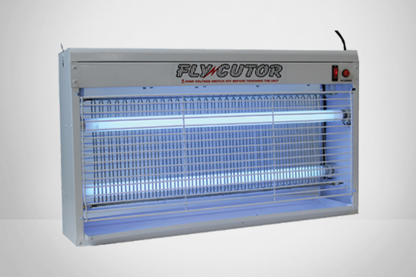 FC220WH Electric Fly and Insect Killer