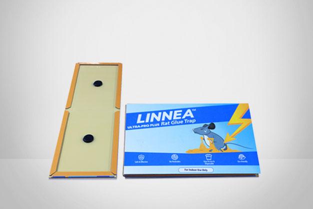 Linnea Ultra pro plus Rat Glue Trap