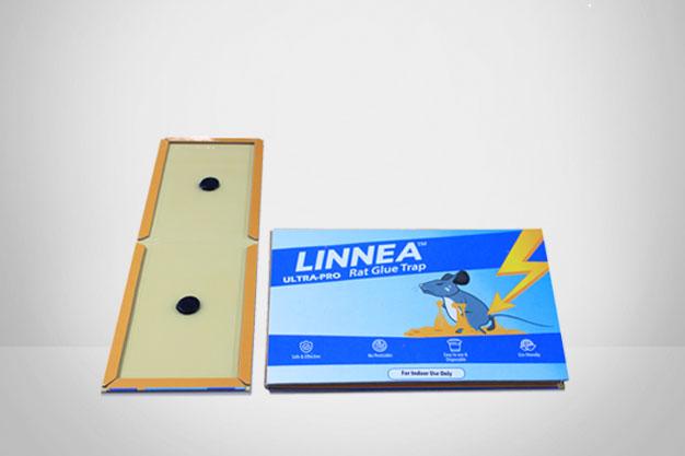 Linnea Ultra Pro Rat Glue Trap